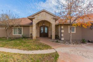 6 Tommy Fisher, Lubbock, TX 79404 House for Sale