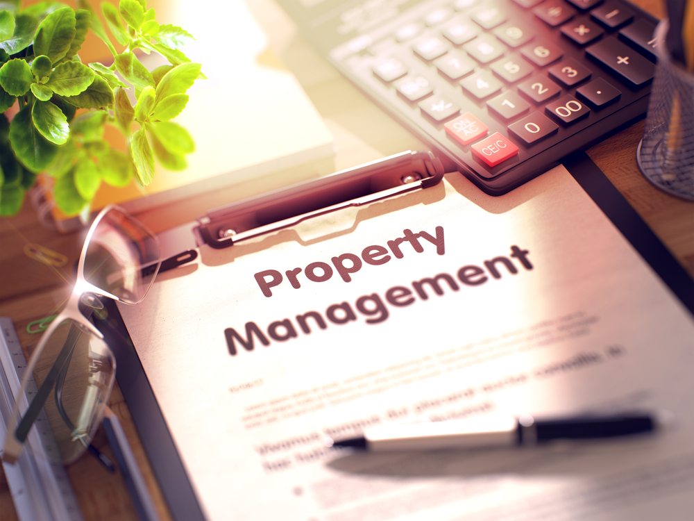 Property Management in Lubbock, Texas